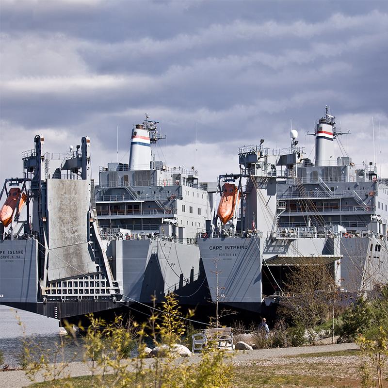 Ocean Shipholdings, Inc  - Houston, TX